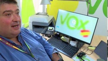 VOX anima al equipo de gobierno a que apueste por el sector turístico de negocios