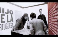 Cuatro nuevas obras de arte son donadas al Centro de Interpretación Paco de Lucía
