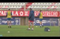El Algeciras CF comienza la pretemporada