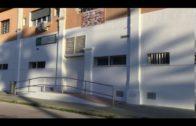 El Ayuntamiento desinfecta los accesos a los centros de salud de la ciudad
