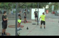 El Ciudad de Algeciras regresa a los entrenamientos para encarar la pretemporada más atípica