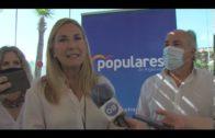 El PP reclama al Gobierno central la puesta en marcha el Plan especial del Campo de Gibraltar