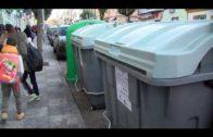 El PSOE exige respuestas, una vez más, ante la acumulación de basura y los contenedores rotos