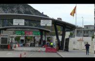 Gibraltar endurece las restricciones al ocio e impone el uso de mascarillas en zonas comerciales