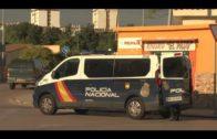 La criminalidad bajó en Algeciras un 18,2% en el primer semestre de este año