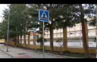 La Junta inicia las obras de reurbanización de la calle Bombita en la barriada de La Piñera