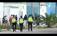 La Junta rechaza las acusaciones de Jupol sobre la falta de apoyo en la atención a inmigrantes