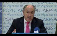 PP de Algeciras acusa al Gobierno de España de robarle los ahorros a los algecireños