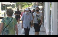 Se elevan a 190  los casos de coronavirus en el Campo de Gibraltar en los últimos siete días