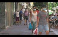 Se elevan a 27 casos los positivos por coronavirus en el Campo de Gibraltar en los últimos siete días