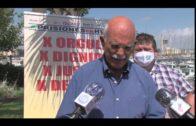 VOX apoya las demandas de funcionarios de prisiones en Algeciras