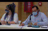Adelante Algeciras pregunta sobre el refuerzo de la limpieza en los colegios