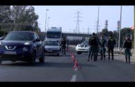 Ascienden a 18 los detenidos en operación de la Guardia Civil contra tráfico de hachís