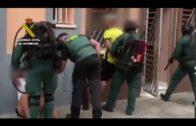 Ascienden a 40 los detenidos en la operación contra el Clan de 'los Castañas'