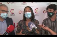 Ciudadanos apoya las reivindicaciones de la Plataforma Andalucía Bay 20.30