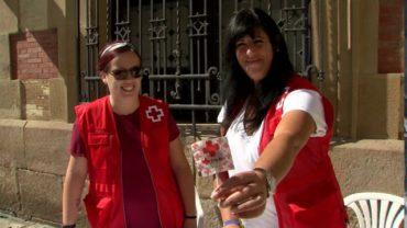 Cruz Roja Española organiza un curso de auxiliar de comercio para personas desempleadas