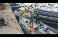 Detenidas 30 personas e incautadas 6 toneladas de hachís en otra operación en el Campo de Gibraltar