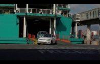 Detenido en el puerto con casi tres kilos de hachís y 65 relojes falsificados en el coche