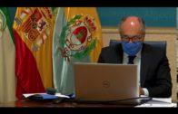 El alcalde participa en la Junta Directiva de la RECI