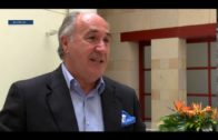 El alcalde pide a los secretarios de Estado que se incentive a los agentes destinados en la comarca