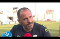 El Algeciras CF ganó en el Alfonso Murube el primer amistoso