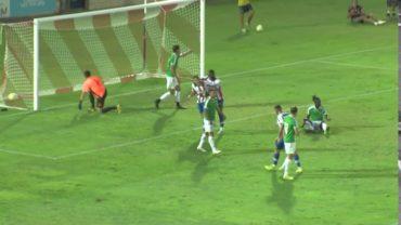 El Córdoba gana en el Nuevo Mirador por 1-4 ante el Córdoba CF