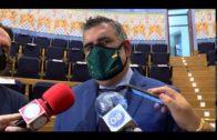El PP pedirá en el Congreso que se incentive a los agentes destinados al Campo de Gibraltar