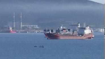 El Puerto de Algeciras adjudica las instalación de dos estaciones de monitorización del aire