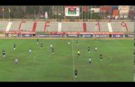 El Sevilla Atlético juega mejor y gana por 0-1 ante el Algeciras CF