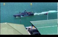 Gibraltar pide explicaciones a Vigilancia Aduanera por perseguir una lancha «en aguas británicas»