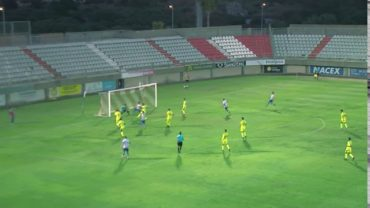 Hoy a las 20 horas Algeciras CF- Córdoba CF