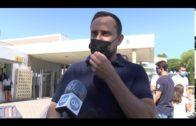 Jupol reclama más medios para la Policía Nacional en Algeciras