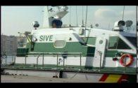 La Guardia Civil interviene 20 kilos de hachís en dos motos de agua y detiene a dos persona