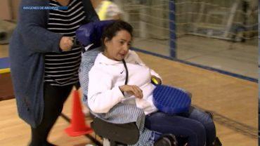 La Junta realiza test rápidos de antígenos en centros residenciales de mayores y discapacidad