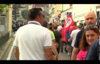 La plantilla de Phoenix en Acerinox se manifestará en Algeciras contra ERE presentado por la empresa