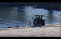 La plantilla de Playas de Algeciras deposita su confianza en CCOO