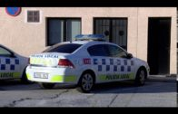 La Policía Local interviene casi 600 botellas de bebidas alcohólicas