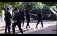 La Policía Nacional incorpora en la provincia a 201 policías en prácticas