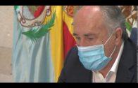 Landaluce se adhiere a los alcaldes que rechazan el acuerdo entre el Gobierno central y la FEMP