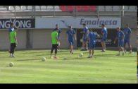 Los equipos de Segunda B esperan el sorteo para emparejamientos en Liga