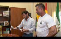 Miguel Pozuelo plata y bronce e la Diamond Cup Internacional
