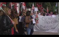 Nieto lleva al Parlamento el deterioro de las instalaciones del centro de menores del Cobre