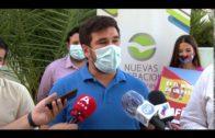 Nuevas Generaciones del Partido Popular comienza el nuevo curso político en Algeciras