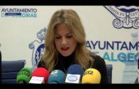 Refuerzo de la ejecutiva provincial con miembros del PP de Algeciras
