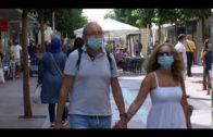 34 nuevos contagios en la comarca en las últimas 24 horas
