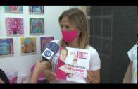 """Algeciras se viste en octubre de """"rosa solidaridad"""" contra el Cáncer de mama"""