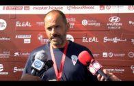 El Algeciras debe estar al 100% para doblegar el domingo al Marino