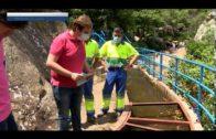 El Ayuntamiento niega que se esté captando agua en la Garganta del Capitán