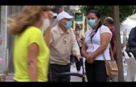 El Campo de Gibraltar registra hoy un fallecido más a causa del coronavirus