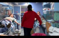 El Centro de Transfusión busca donantes de plasma entre pacientes que hayan pasado coronavirus